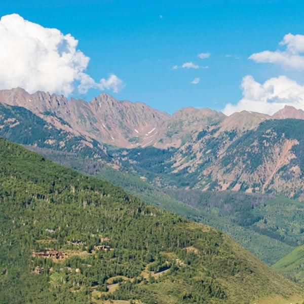 Gore Range Overlook